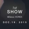 digest movie:Kenichiro Nishihara 1st SHOW @Seoul (DEC.19.2015)