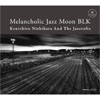Melancholic Jazz Moon BLK