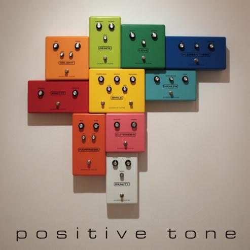 Positive Tone