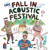 event:Fall In Acoustic Festival 2015 at Korea