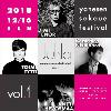 event:『Juhla vol.1 yanesen sakaue festival 』